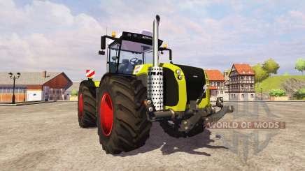 CLAAS Xerion 5000 v2.0 для Farming Simulator 2013