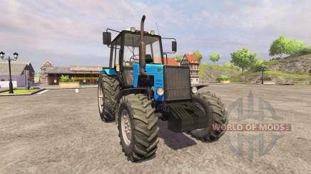 МТЗ-1221 Беларус [pack] для Farming Simulator 2013