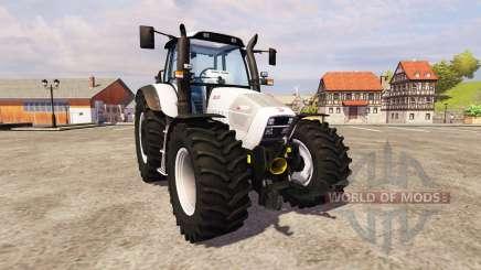 Hurlimann XL130 для Farming Simulator 2013