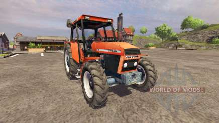 Ursus 914 для Farming Simulator 2013