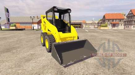 Gehl SL 7810 для Farming Simulator 2013