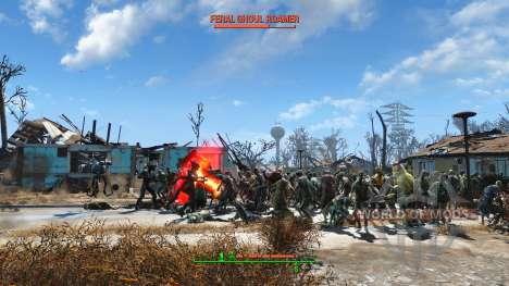 Сторожевые роботы для Fallout 4