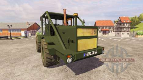 К-700А Кировец v1.4 для Farming Simulator 2013