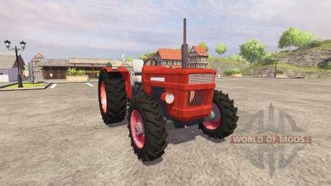 UTB Universal 445 DT для Farming Simulator 2013