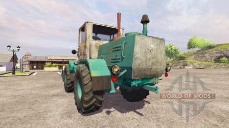 T-156 v1.1 для Farming Simulator 2013