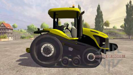 Caterpillar Challenger MT765B для Farming Simulator 2013