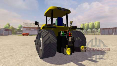 Caterpillar Challenger MT765B v2.0 для Farming Simulator 2013