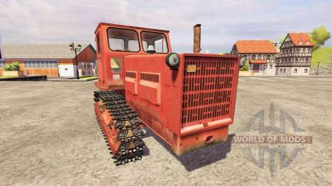 Т-4А для Farming Simulator 2013