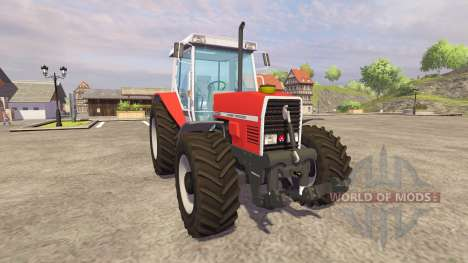 Massey Ferguson 3080 для Farming Simulator 2013