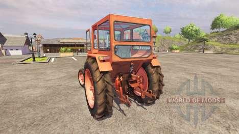 UTB Universal 650 для Farming Simulator 2013