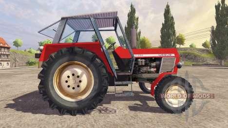 URSUS C-385 для Farming Simulator 2013