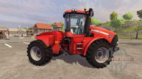 Case IH Steiger 400 для Farming Simulator 2013