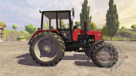 МТЗ-1221 Беларус для Farming Simulator 2013