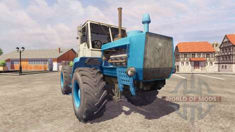 Т-150К v1.0 для Farming Simulator 2013