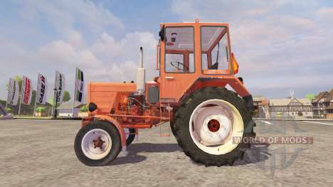 Т-25 v1.0 для Farming Simulator 2013