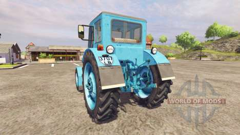МТЗ-50 v1.1 для Farming Simulator 2013