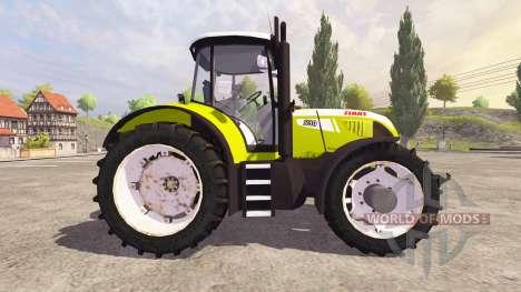 CLAAS Arion 530 для Farming Simulator 2013