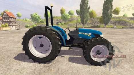 New Holland TD3.50 для Farming Simulator 2013