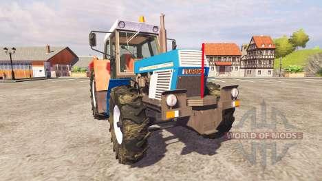 Zetor 16045 v3.0 для Farming Simulator 2013