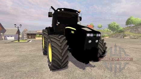 John Deere 7930 [auto quad bb] для Farming Simulator 2013