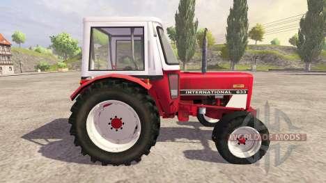 IHC 633 v2.0 для Farming Simulator 2013