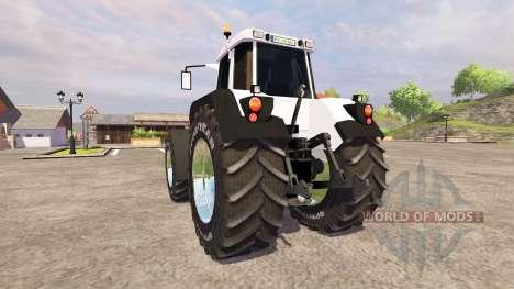 Fendt 926 Vario TMS [white] для Farming Simulator 2013