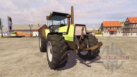 Deutz-Fahr DX 110 для Farming Simulator 2013