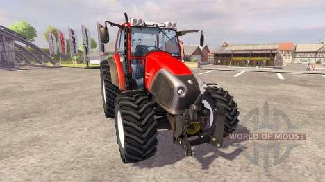 Lindner Geotrac 94 v1.0 для Farming Simulator 2013