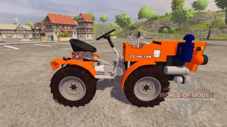 TZ-4K-14K для Farming Simulator 2013