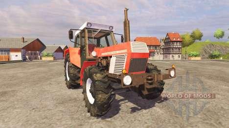 Zetor 12145 v2.0 для Farming Simulator 2013