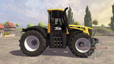 JCB Fasttrac 8310 для Farming Simulator 2013