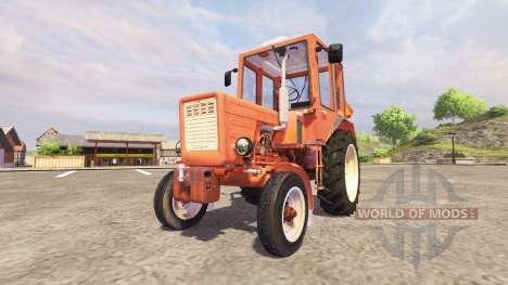 Т-25 v1.0 для Farming Simulator 2013