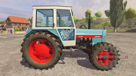 Eicher 3066A для Farming Simulator 2013