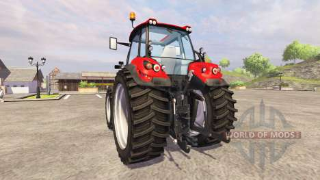 Deutz-Fahr Agrotron 430 TTV для Farming Simulator 2013