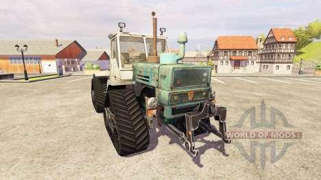 Т-150К [гусеничный] для Farming Simulator 2013
