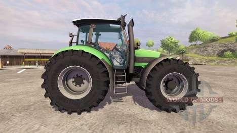 Deutz-Fahr Agrotron M 620 для Farming Simulator 2013