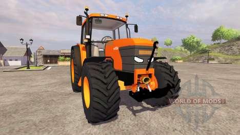 Kubota M105X для Farming Simulator 2013
