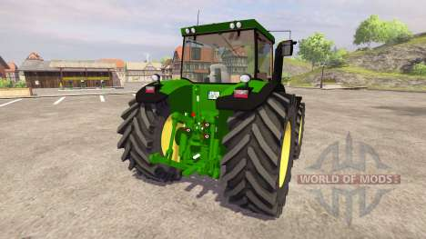 John Deere 7930 [auto quad] для Farming Simulator 2013