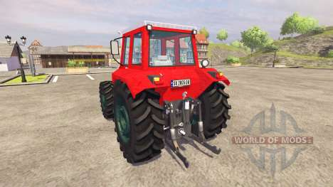 IMT 5170 DV для Farming Simulator 2013