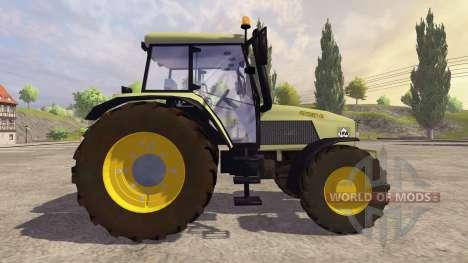 Fortschritt Zt 434 для Farming Simulator 2013