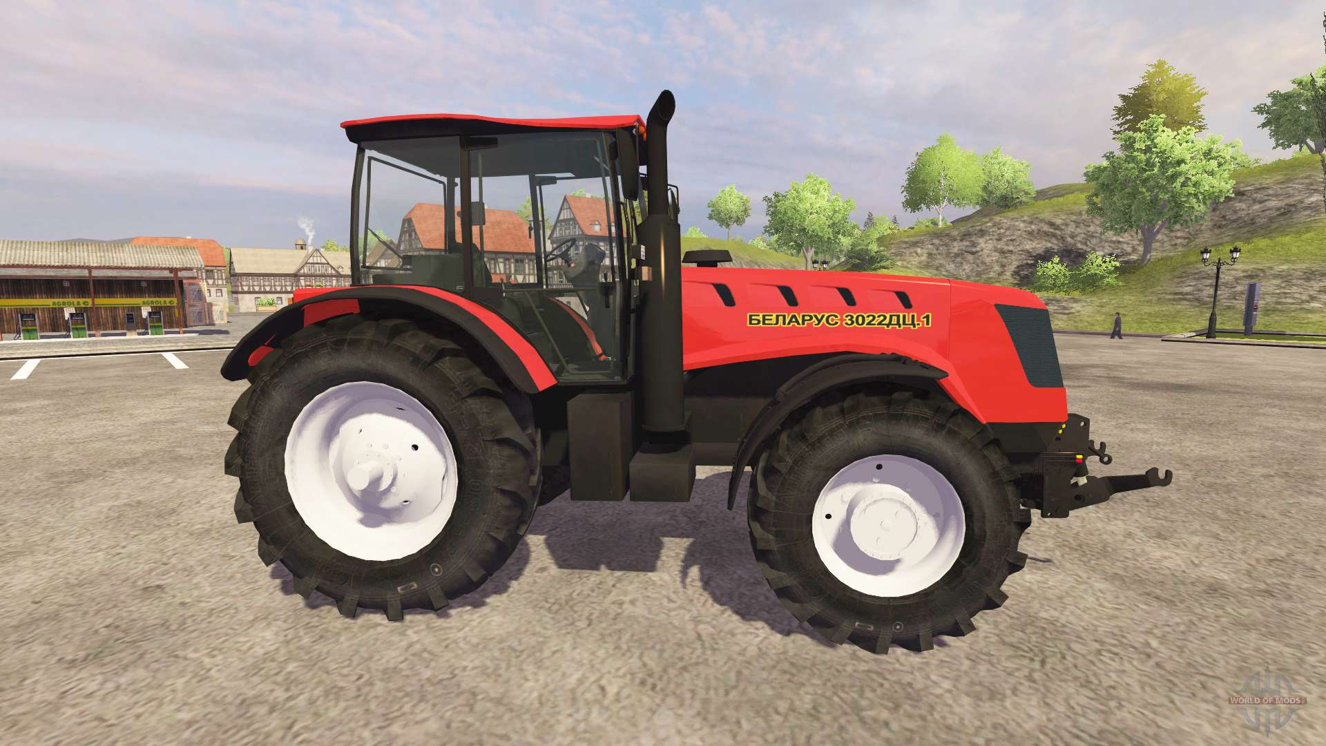 Фильтры для тракторов БЕЛАРУС 3022, 3022 ДЦ, 3522