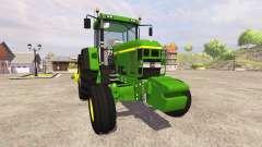 John Deere 7810 2WD