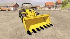 Caterpillar 966H v3.1