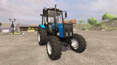 Мод Для Farming Simulator 2013 На Мтз 82.1 Беларус