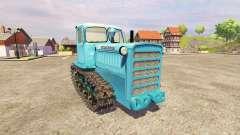 ДТ-75 Казахстан v2.1