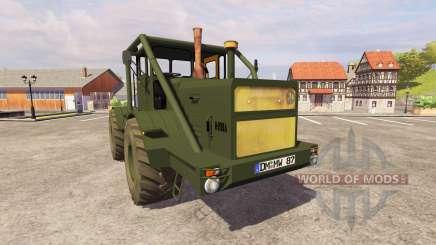 К-700А Кировец v1.4 для Farming Simulator 2013
