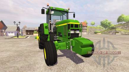 John Deere 7810 2WD для Farming Simulator 2013