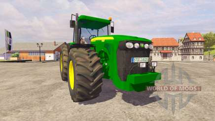 John Deere 8320 для Farming Simulator 2013