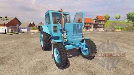 МТЗ-50 v1.1 для Farming Simulator 2013
