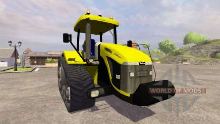 Caterpillar Challenger MT765B для Farming Simulator 2013